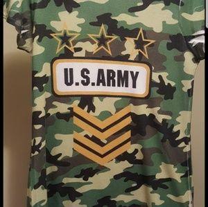 Dresses & Skirts - U.S Army Dress